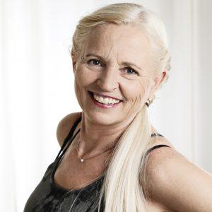 Birgit Teicher - YogaMagie - Anusara - Esalen®